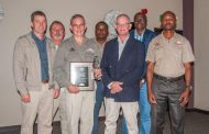 Cobb Champion Award Winners Named in Europe, Middle East and Africa