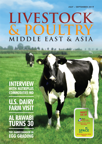 Livestock & Poultry Middle East