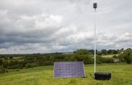 Allflex Livestock Intelligence Launches Solar Power Station Making It Possible to Collect SenseHub™ Data Anywhere on the Farm