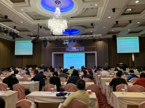 AB Vista and Besta Biotech hold International Phytate Summit in Taiwan