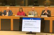 Preventing animal diseases in Europe