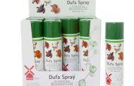 Dufa Spray : Skin protection spray