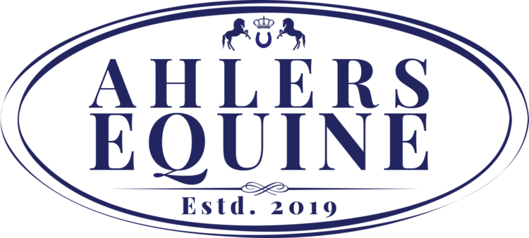 Ahlers Equine becomes a distributor of OceanFeed ™ Equine in Germany