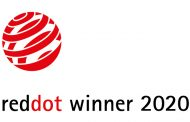 Aservo® EquiHaler® wins Red Dot for outstanding design quality