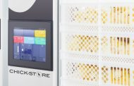 Optimal chick storage conditions with Petersime's new BioStreamer™ Chick-Store