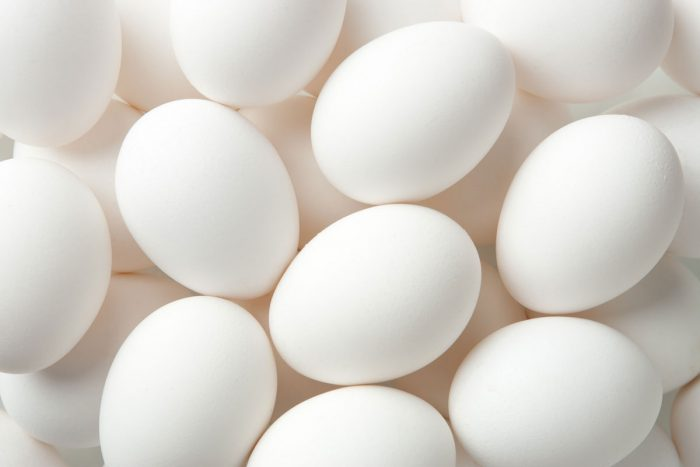 How producers keep the egg supply chain going amid COVID-19