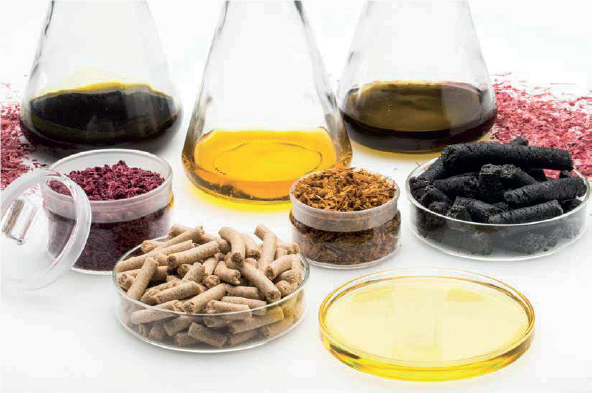 Innovad® acquires natural extract company Eco Treasures