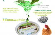 Product launch: Vilofoss® PECKStone fresh