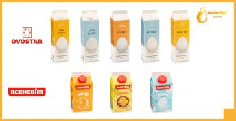 ​OVOSTAR UNION IS LAUNCHING LIQUID EGG PRODUCTS IN A NEW FORMAT