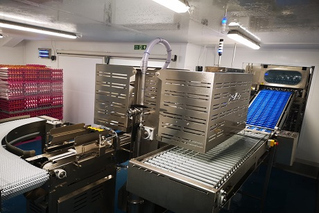 STONEGATE TRUSTS MOBA FOR ITS EGG PROCESSING NEEDS