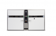 New X-Streamer™ incubator by Petersime turns data into  maximum hatchery performance