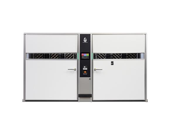 New X-Streamer™ incubator by Petersime turns data into  maximum hatchery performance
