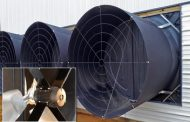 Chore-Time's New Direct-Drive Endura® Fans Offer Low Maintenance, Superior Efficiency