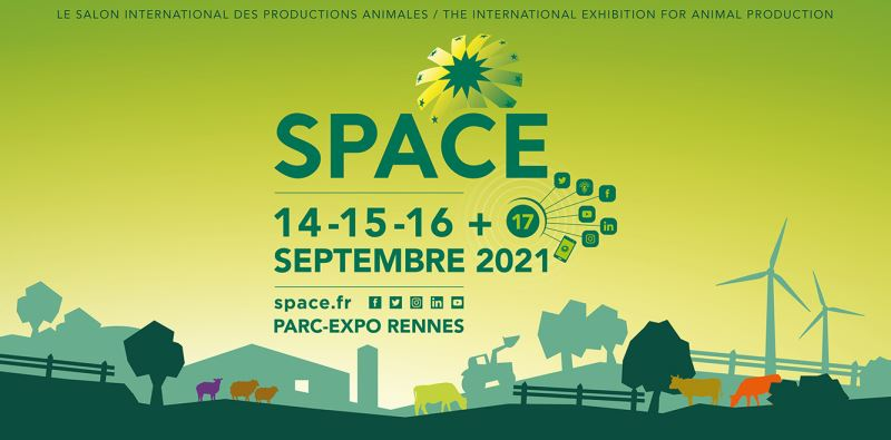 SPACE 2021:  NEW DATES AND A NEW FORMAT!