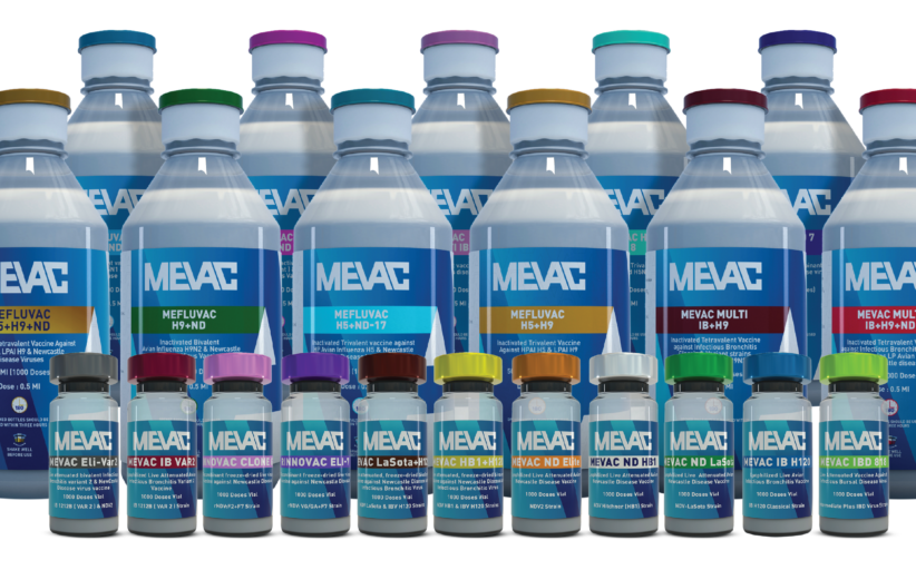 MEVAC For Vaccines (Global Technology for Better Protection)