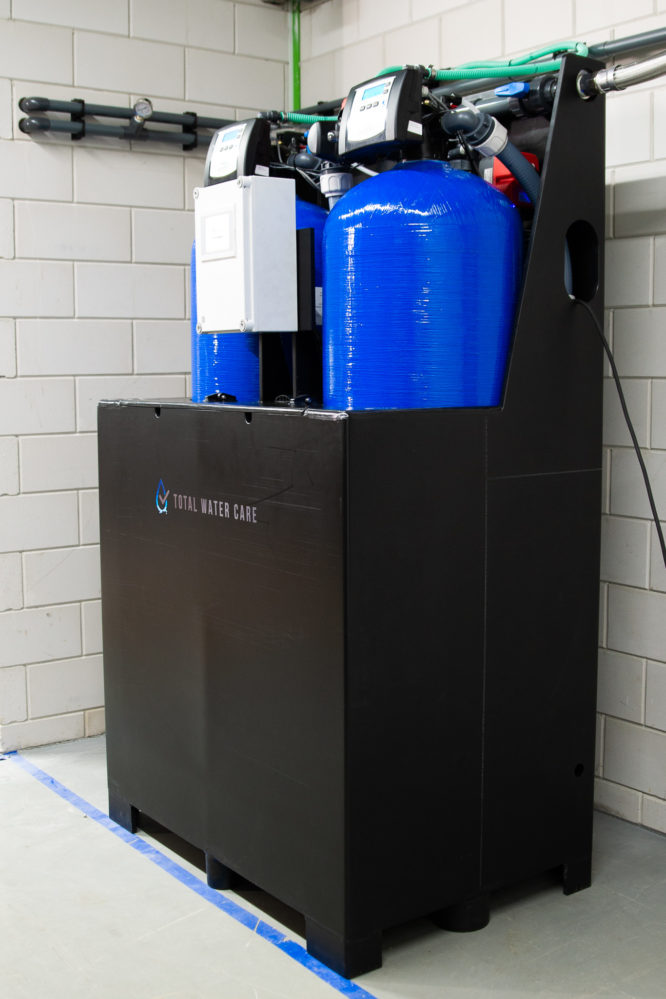 Total Water Care introduces all-in-one water filtration system for livestock farming!