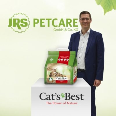 Sustainable Pet Care on growth course renaming to JRS PETCARE GmbH & Co. KG
