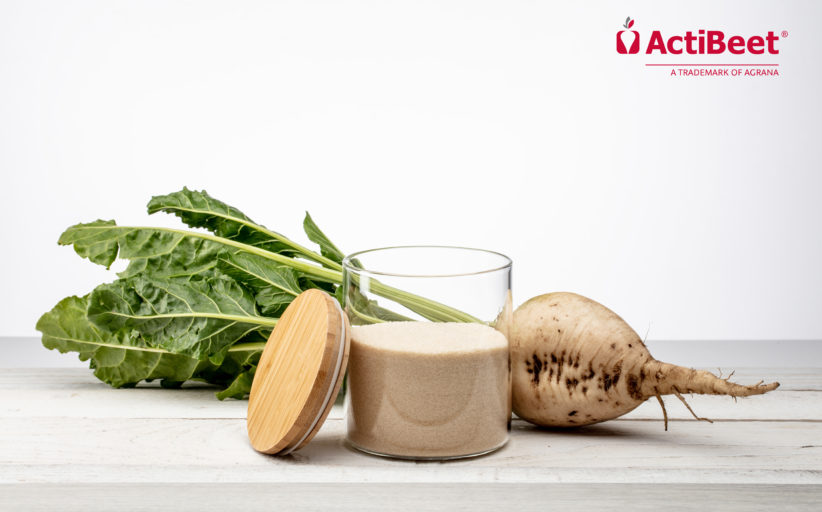 Betaine the natural jewel from sugar beets