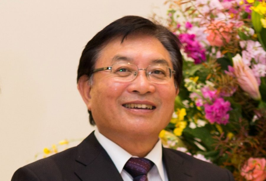 Process your poultry manure correctly- Interview with Kohshin's CEO Mr Hiroki Sumiya