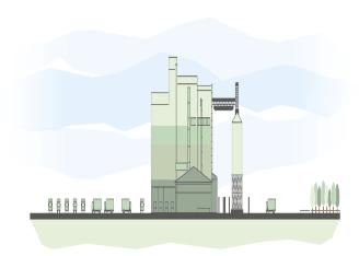 ABN plan new 1 million tonne UK 'super-mill'