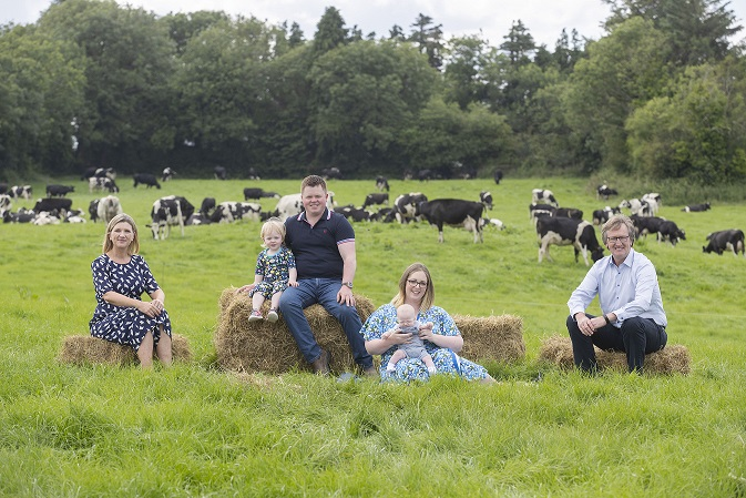 Glanbia Ireland farmers commit to a 30% reduction in carbon intensity by 2030