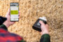 BASF and trinamiX introduce Mobile NIR Spectroscopy Solution to the feed industry
